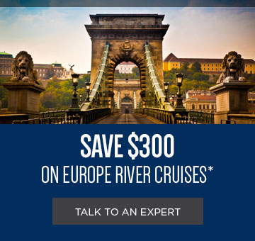 Save $300 per couple on select 2018 Avalon Waterways Europe river cruises